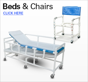 Beds and Chairs