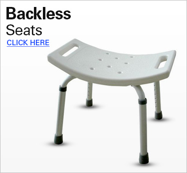 Backless Seats