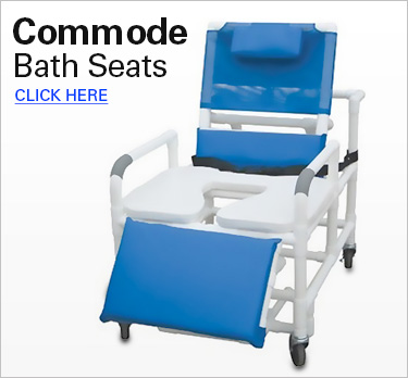 Commode Bath Seats