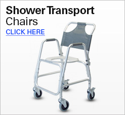 Shower Transport Chairs