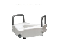 Raised Toilet Seats lumex lum6487ra 1