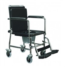 Shower Commode Chairs lumex lum6810a