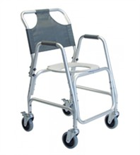 Shower Transport Chairs lumex lum7910a 1