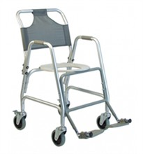 Shower Transport Chairs lumex lum7915a 1
