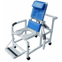 Shower Commode Chairs lumex lum89330