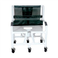 Shower Commode Chairs lumex lum89351
