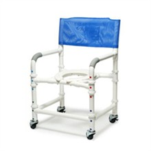 Shower Commode Chairs lumex lum89100 kd